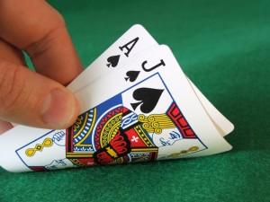 Live Blackjack netent