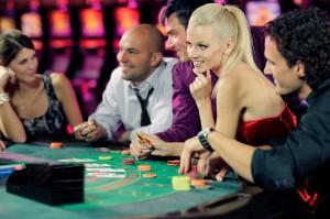 Blackjack echt casino