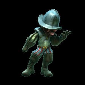 gonzos karakter 2