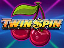 Twin Spin spelen