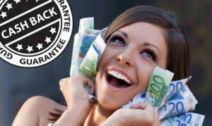 Cash back Bonus casino