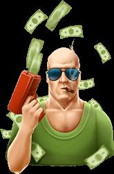 Welkomstbonus voor nieuwe casino spelers
