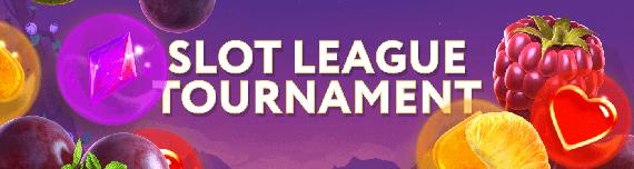 Slots toernooien