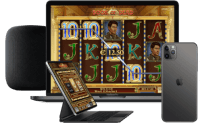 Spelaanbod casino