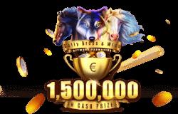 Toernooien online casino